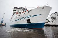 Meet Logos Hope Om Ships International