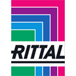 Logo of Rittal