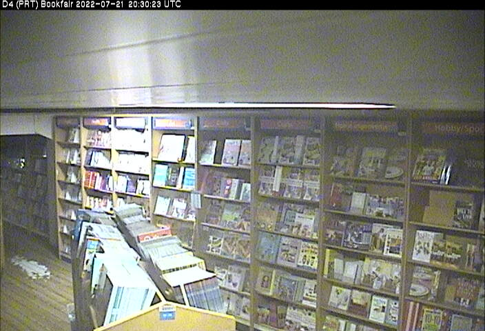 Bookfair Port